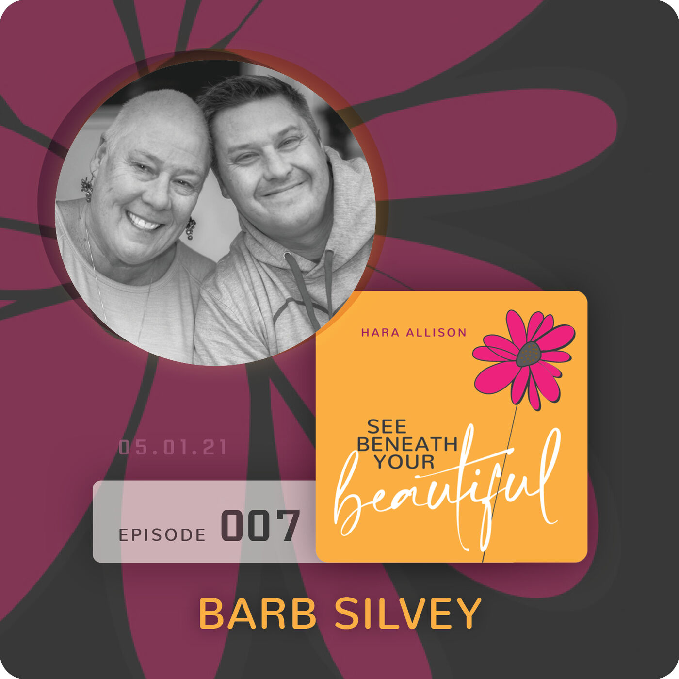 007. Barb Silvey discusses handbells, clinical depression, ADHD and fostering teens with behavior problems, learning disabilities, trauma and ptsd, while providing life-saving unconditional love and a warmhearted home
