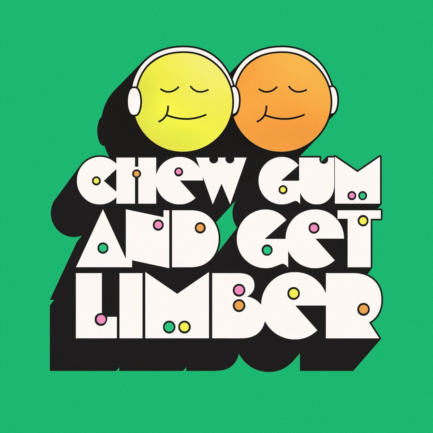 Chew Gum & Get Limber