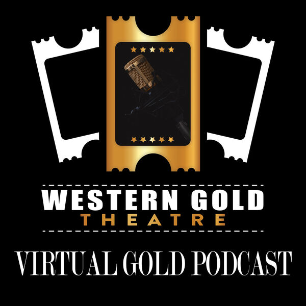 Virtual Gold Podcast Artwork Image