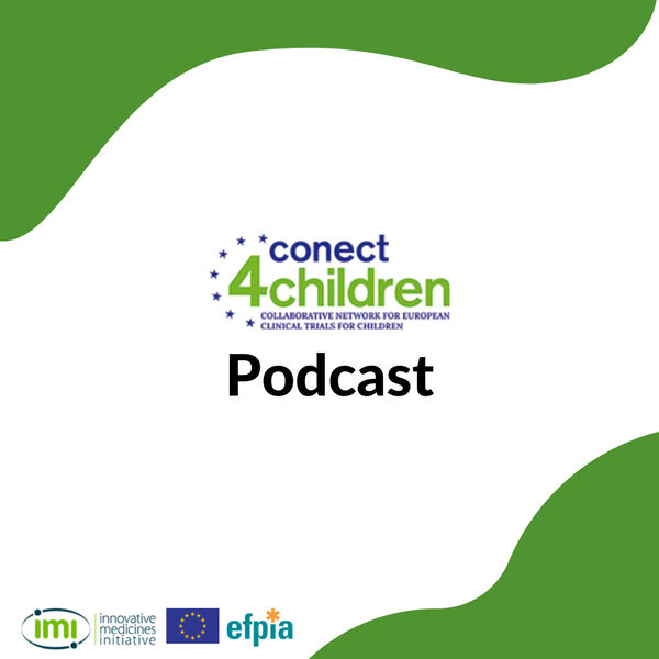 conect4children's Podcast Podcast Artwork Image
