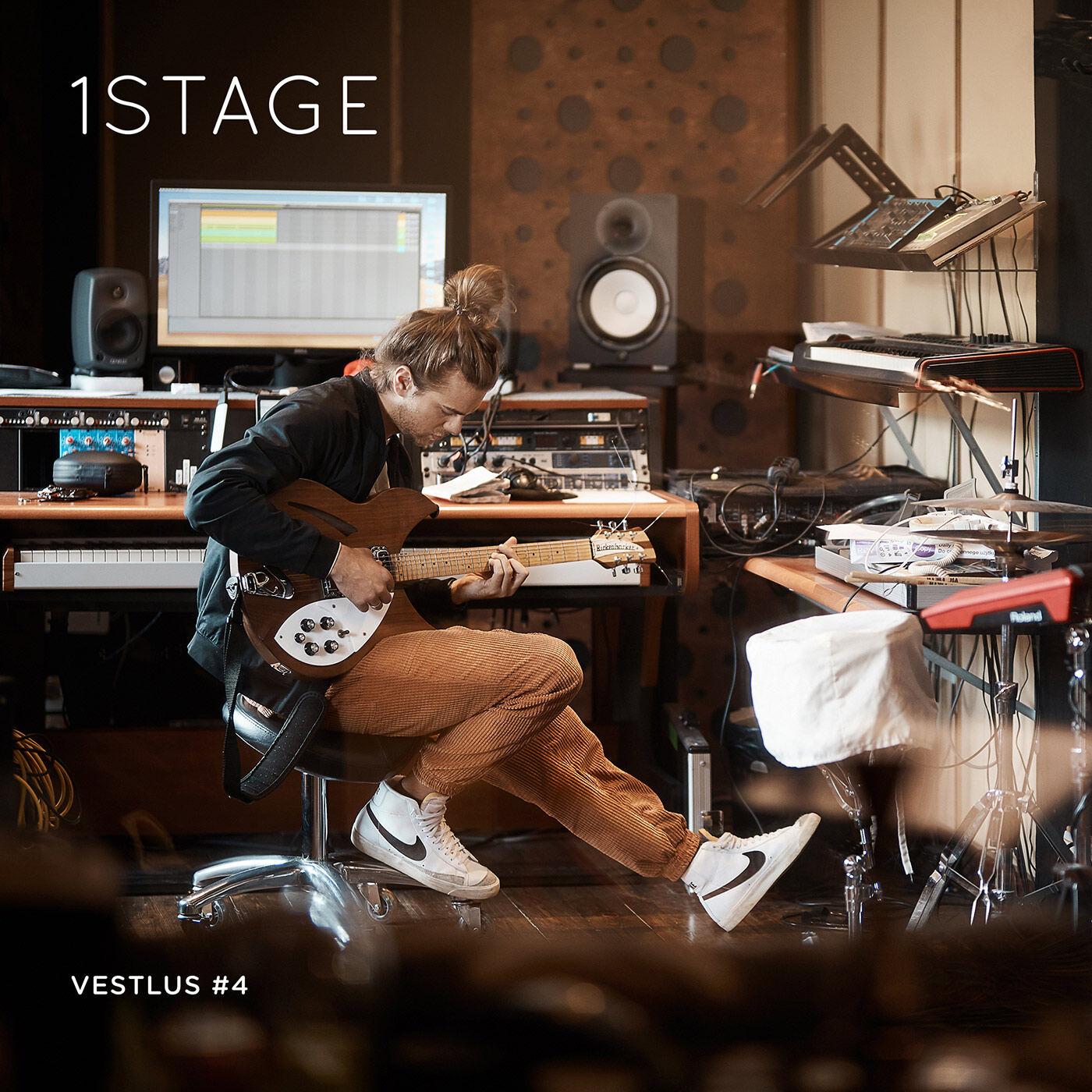 1STAGE VESTLUS #4 - Daniel Levi Viinalass