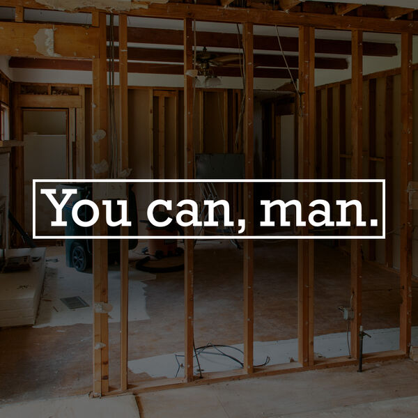 You can, man. Podcast Artwork Image