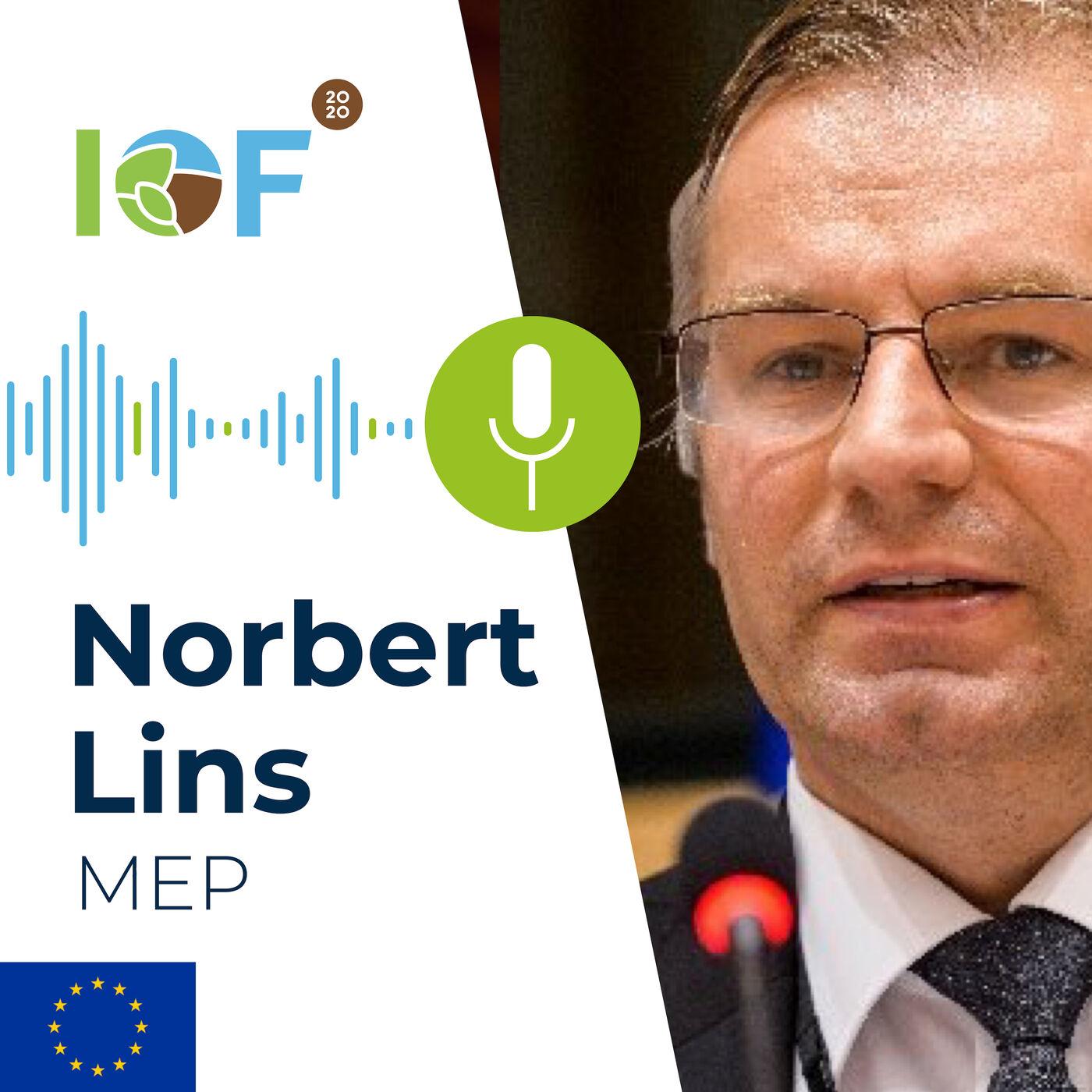 Interview with Norbert Lins - MEP