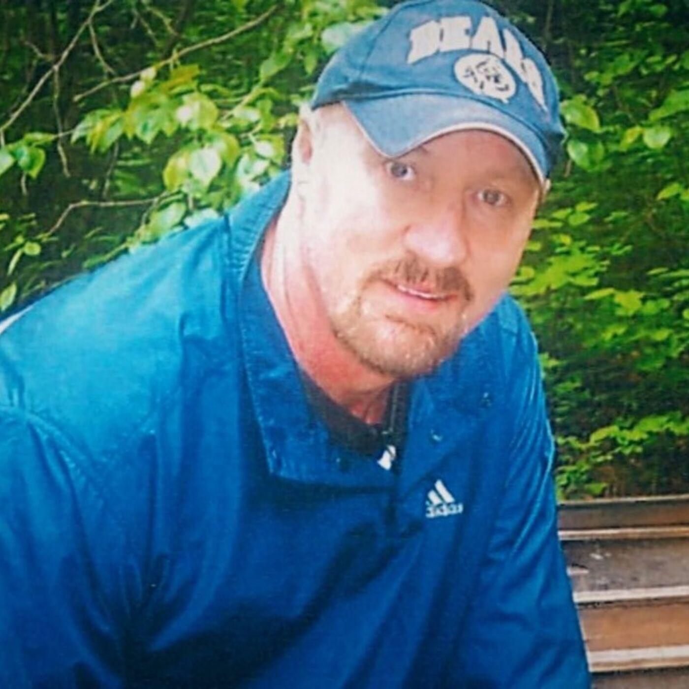 The Murder of Randy Baker