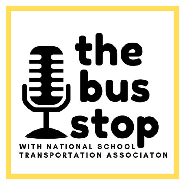 The Bus Stop Podcast Artwork Image