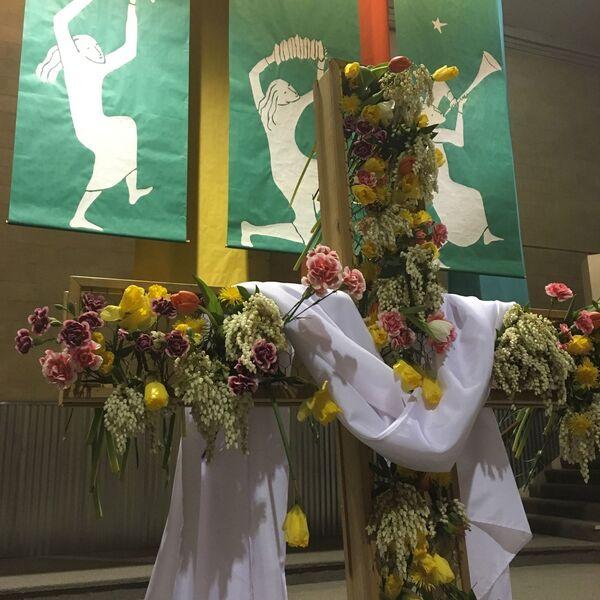 Seattle Mennonite Church Sermons Podcast Artwork Image