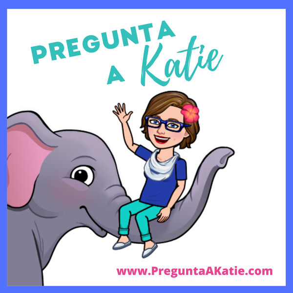Pregunta a Katie Podcast Artwork Image
