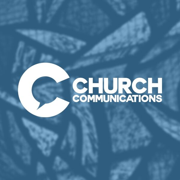 Church Communications Podcast Artwork Image
