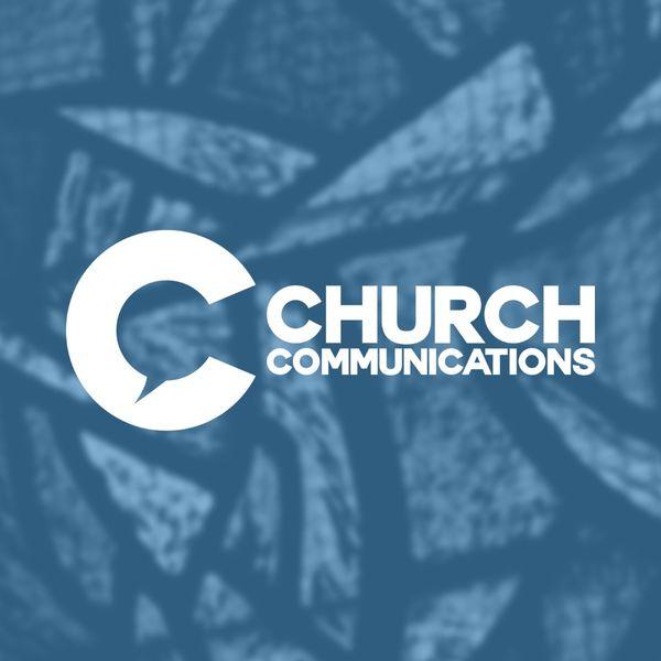 Church Communications Podcast Artwork Image