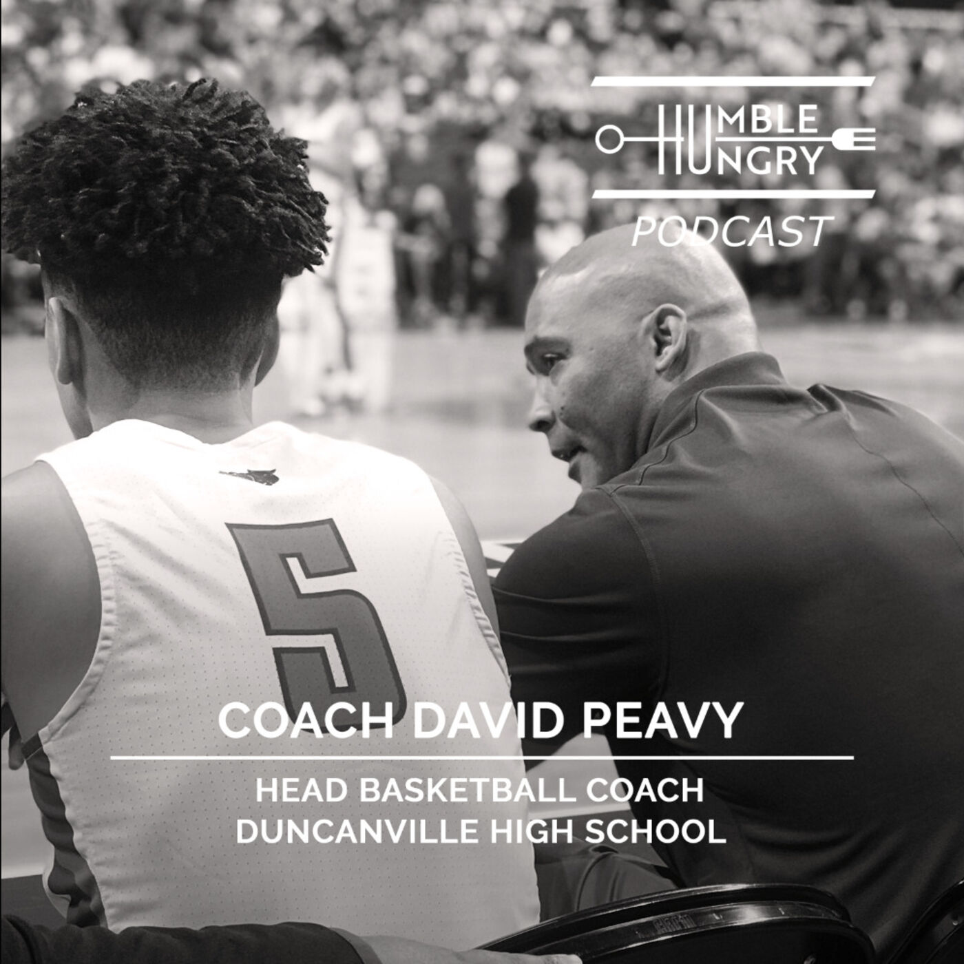 Coach David Peavy: Always Compete