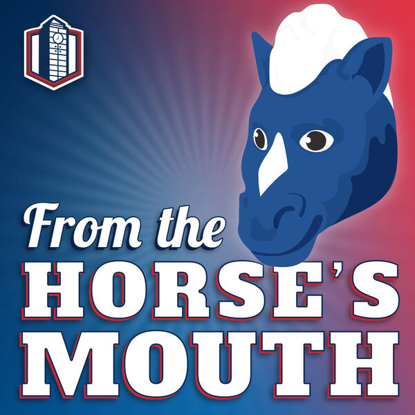 From the Horse's Mouth Podcast Artwork Image