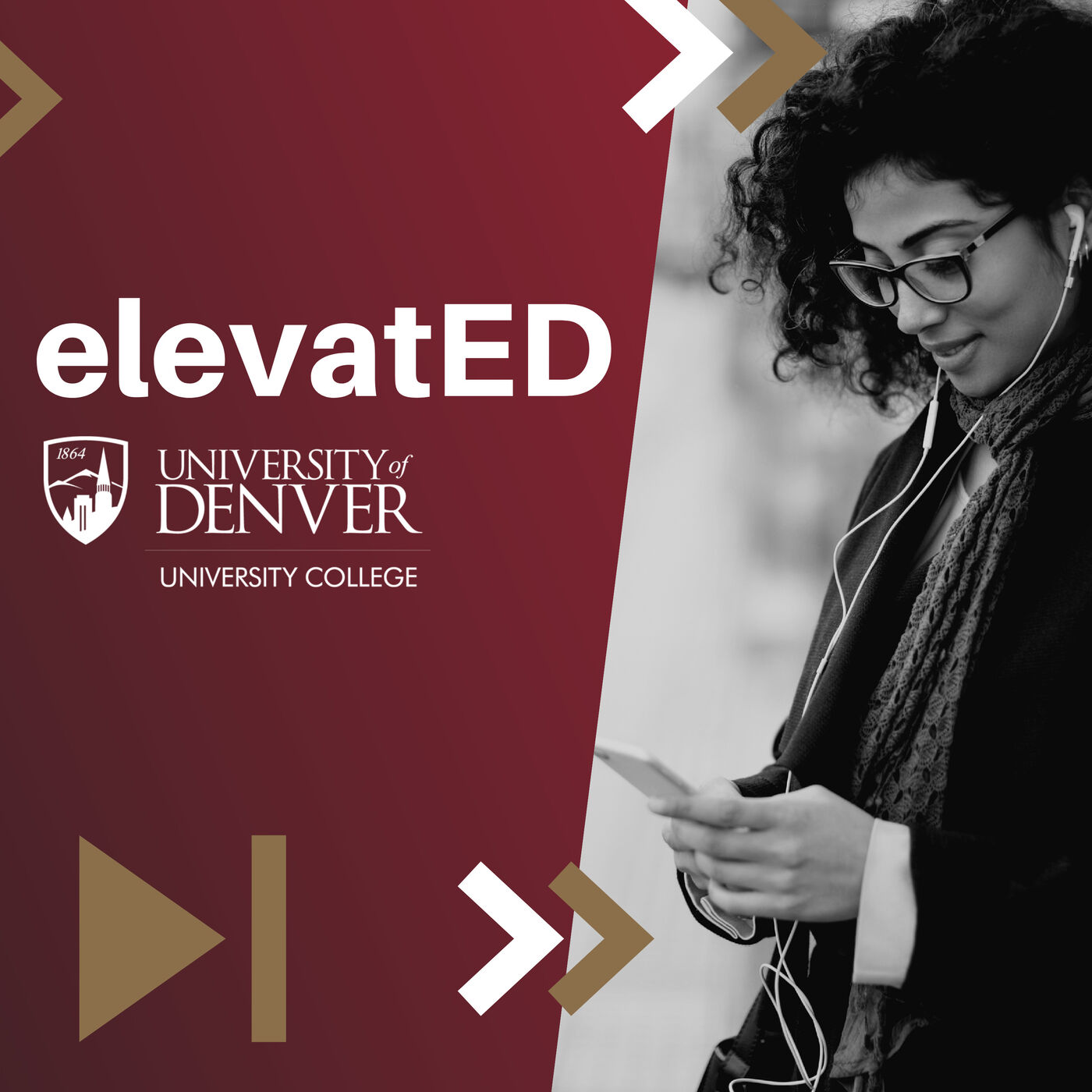 Welcome to ElevatED: Season 1 Trailer