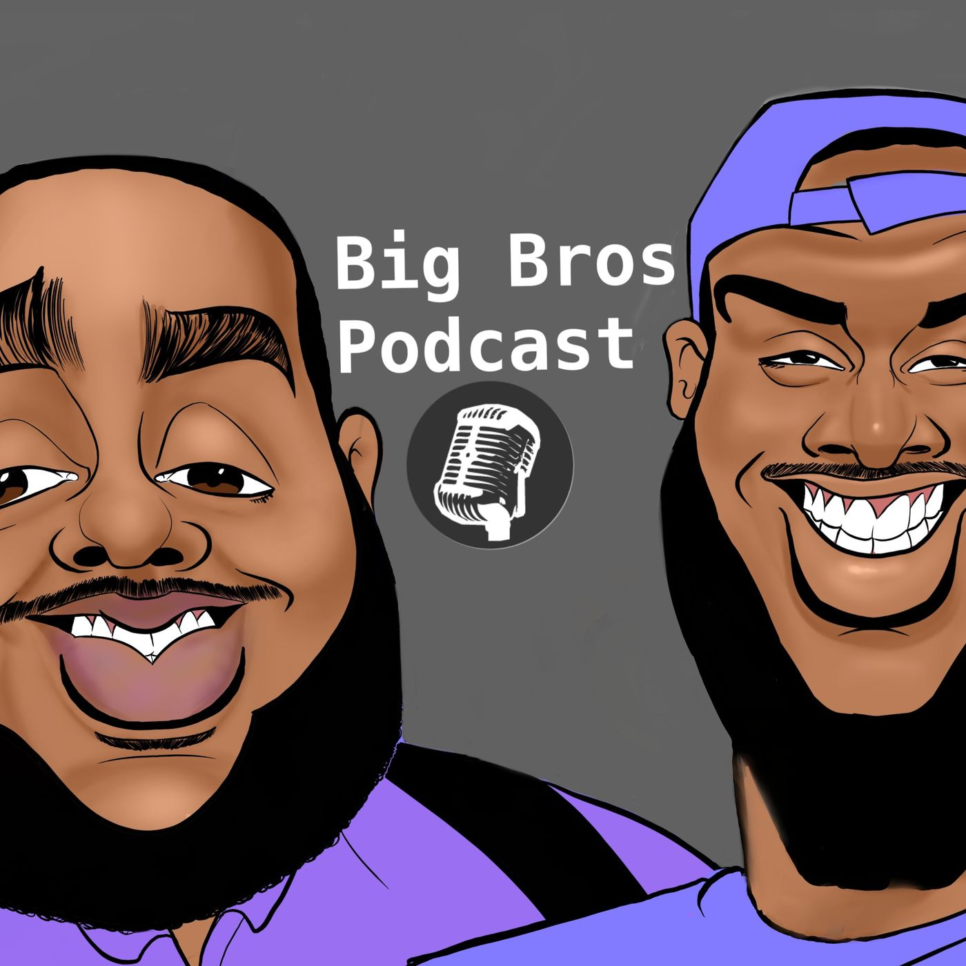 Big Bros Podcast