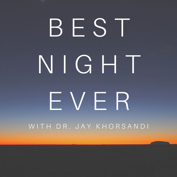 Best Night Ever! Podcast Artwork Image