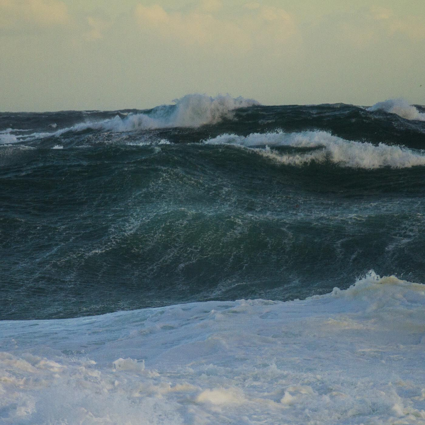 Episode 6 - Big seas, big swell, big wind, big risk, big consequences, and chest thumping.....