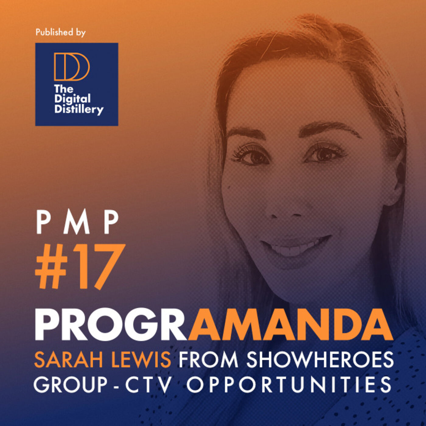 PMP#17 w/Sarah Lewis from ShowHeroes Group (ENG)