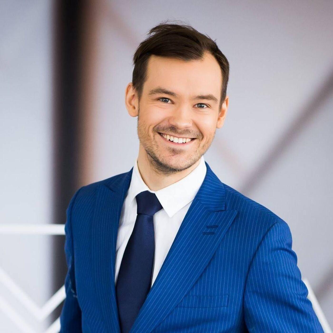 #60 - Jüri Preobraženski - Ajades taga võltseesmärke