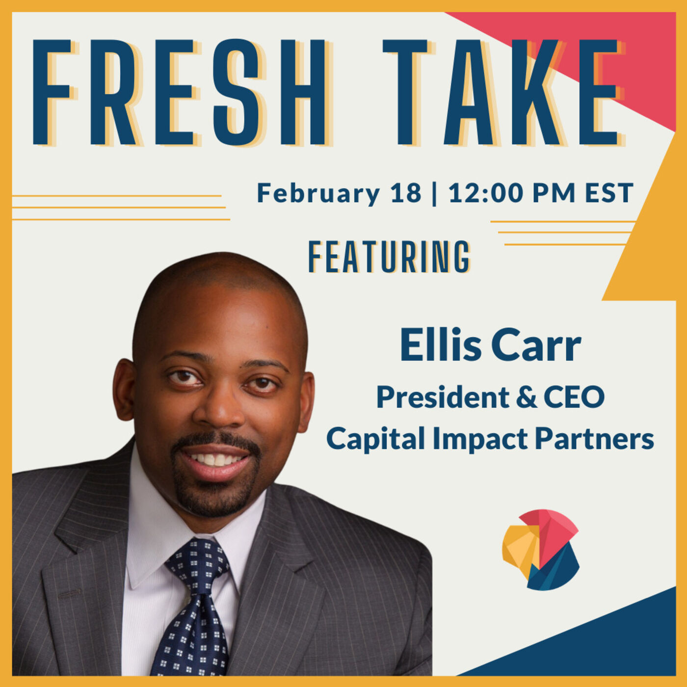 Fresh Take ft. Ellis Carr