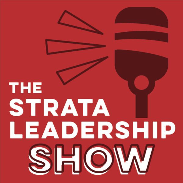 Strata Leadership Show Podcast Artwork Image