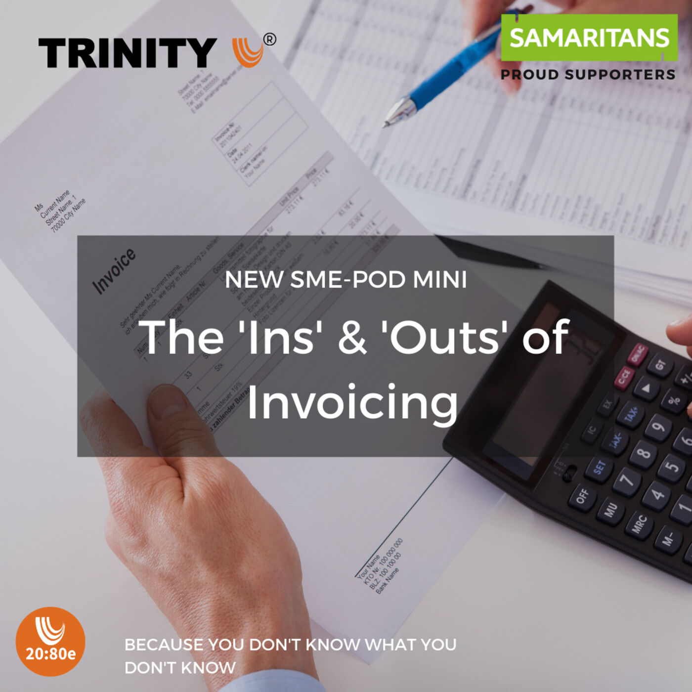 The 'Ins' & 'Outs' of Invoicing