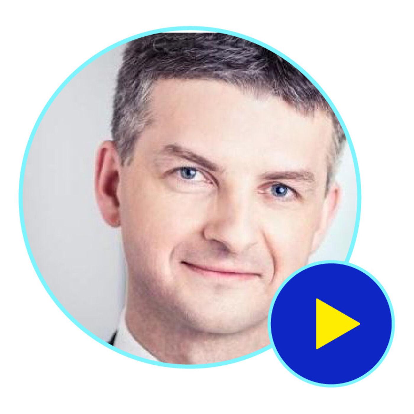 Polska jest dopiero na początku drogi do informatyzacji medycyny - gość Wiktor Janicki