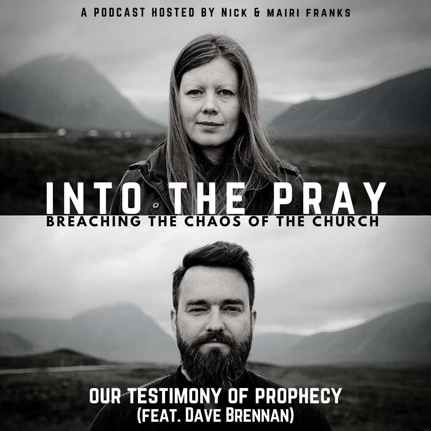 Our Testimony of Prophecy (feat. Dave Brennan)