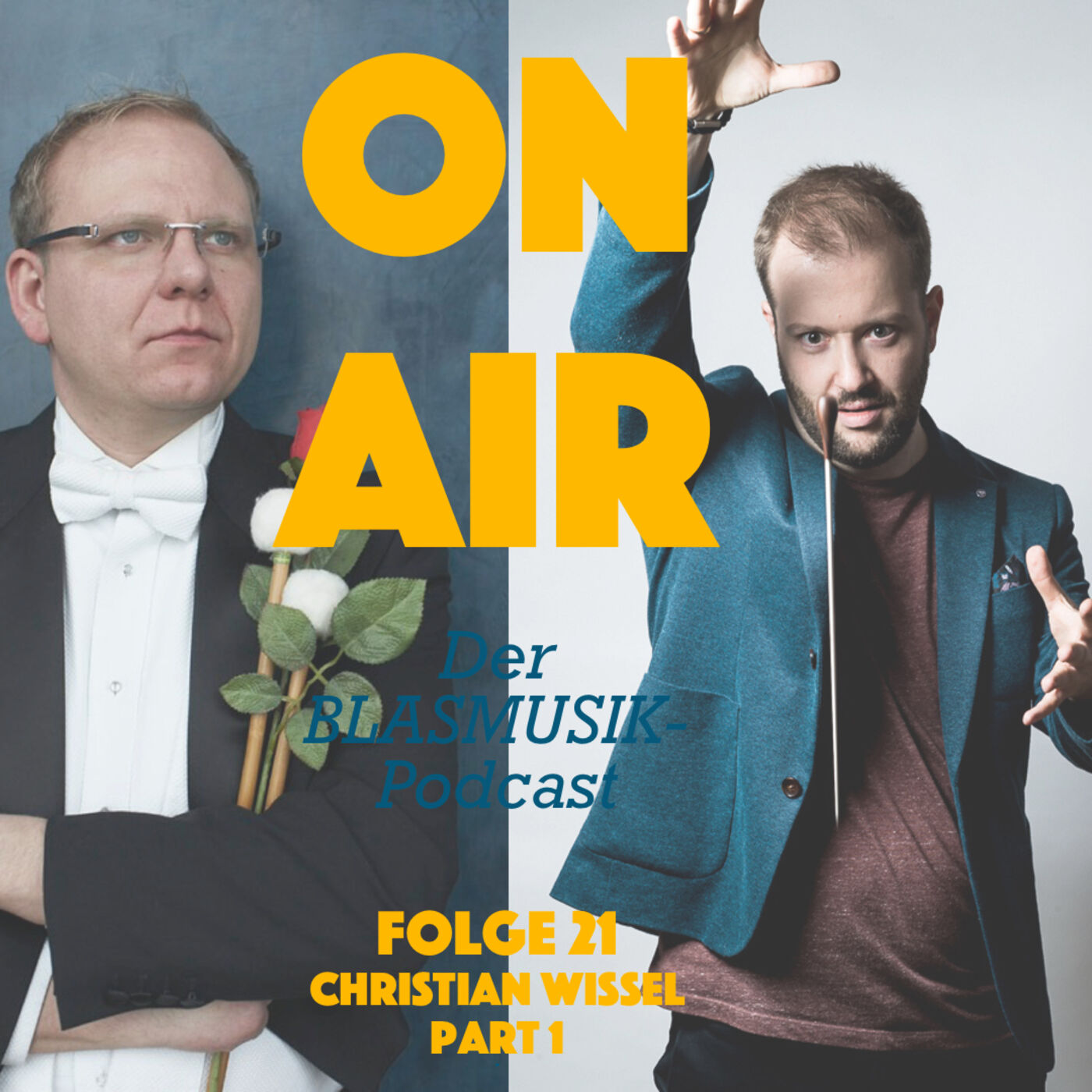 Christian Wissel Part 1 - Schlagzeuger des Staatstheaters Nürnberg