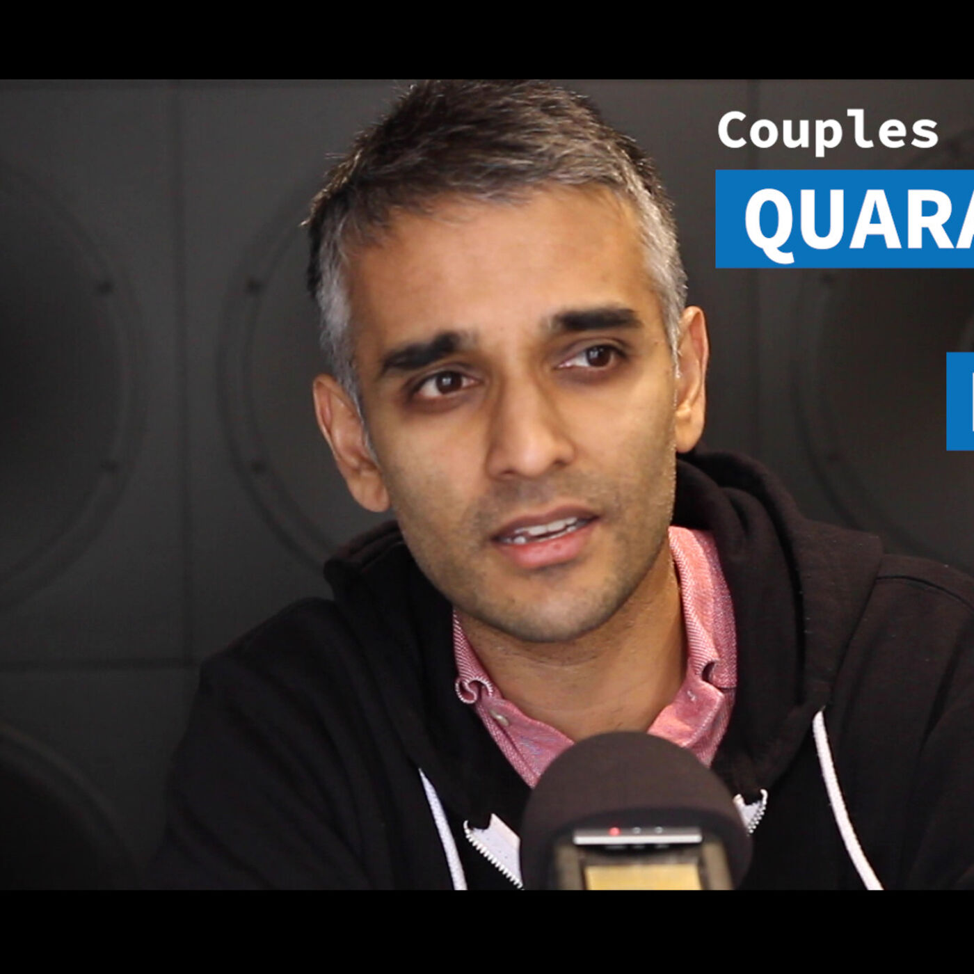 Couples, Quarantine & Digital Marketing