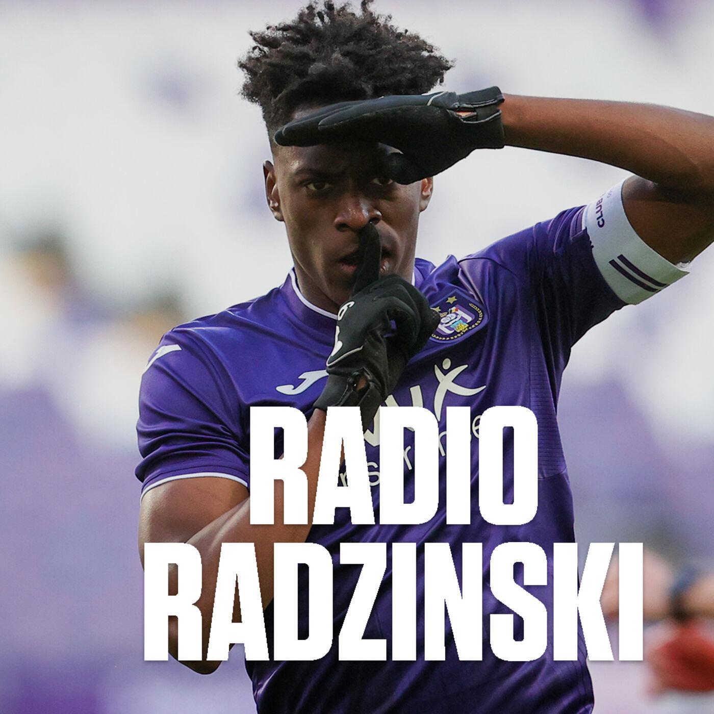 #23 Radio Radzinski: Op naar Play-off I en de tweede plaats