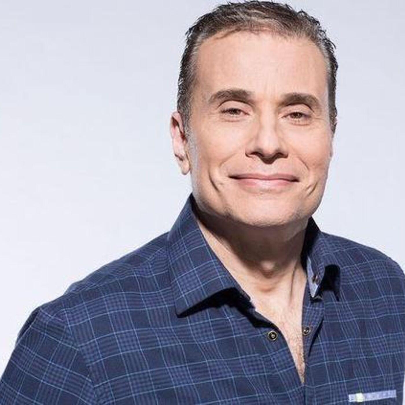 Episode 55 with Michael Landsberg - Veteran TSN Broadcaster, Founder of #SickNotWeak