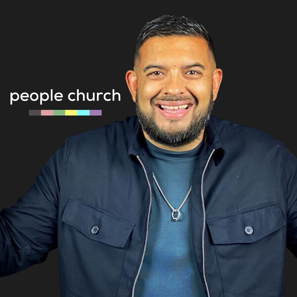 People Church with Victor Lopez Podcast Artwork Image