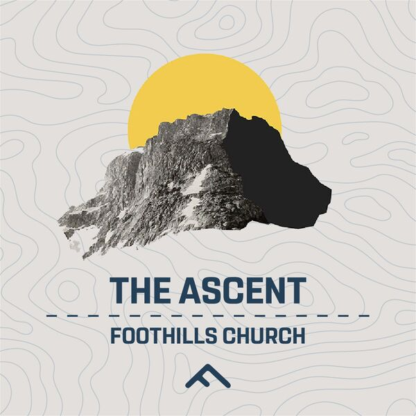 The Ascent Podcast Podcast Artwork Image