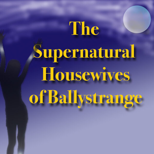 Supernatural Housewives Podcast Artwork Image