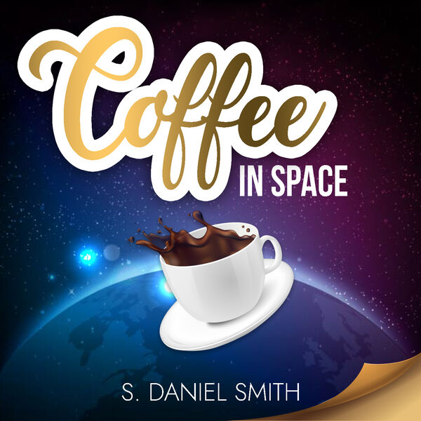 Coffee in Space Podcast Artwork Image