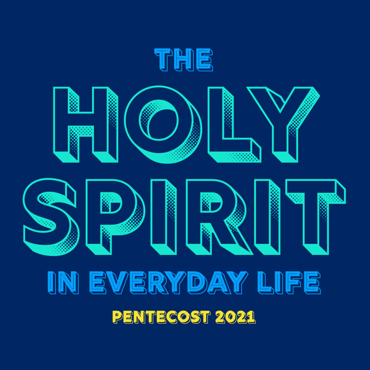 The Holy Spirit in Everyday Life   1 Thessalonians 1:2-6 » June 27, 2021