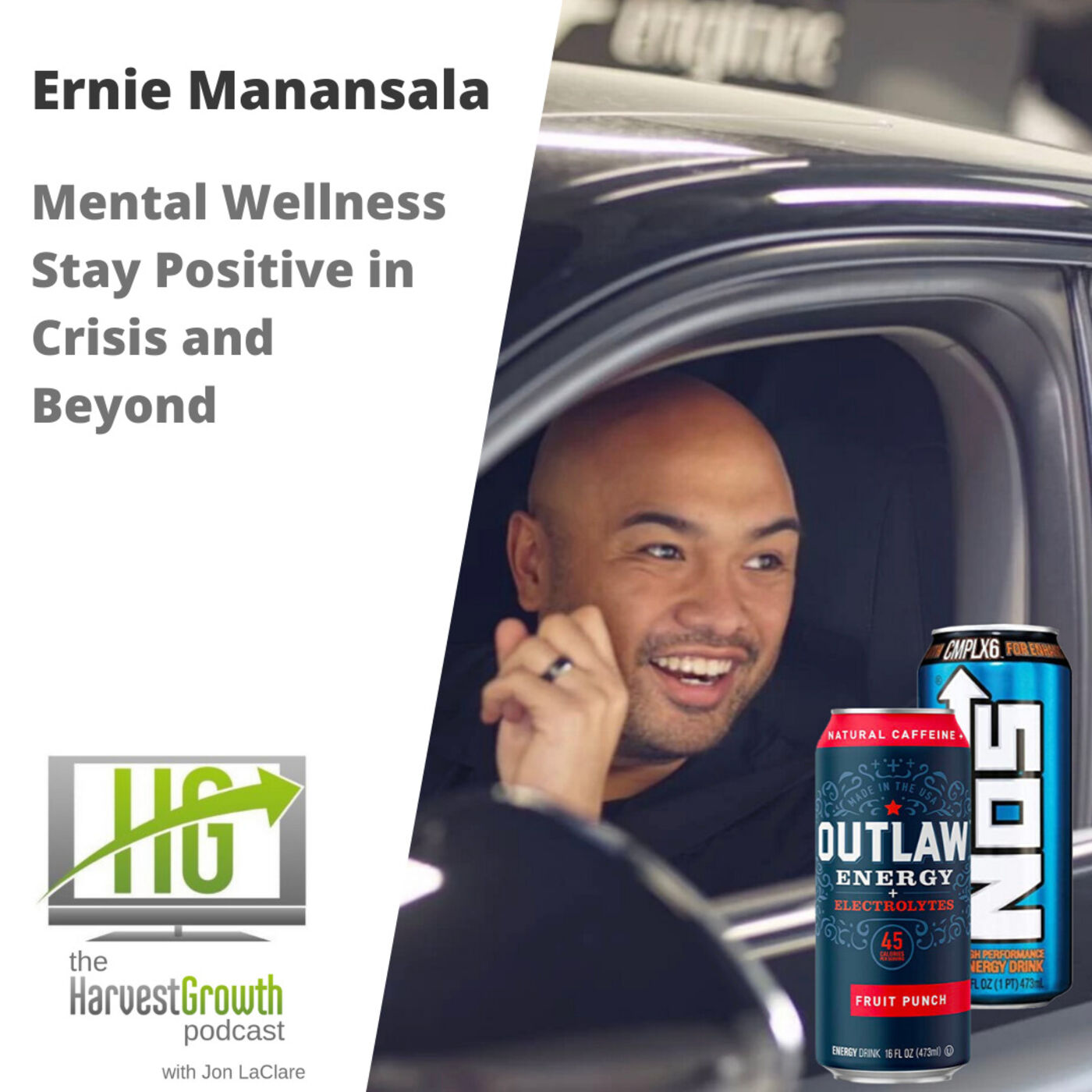 Mental Wellness – Stay Positive in Crisis and Beyond