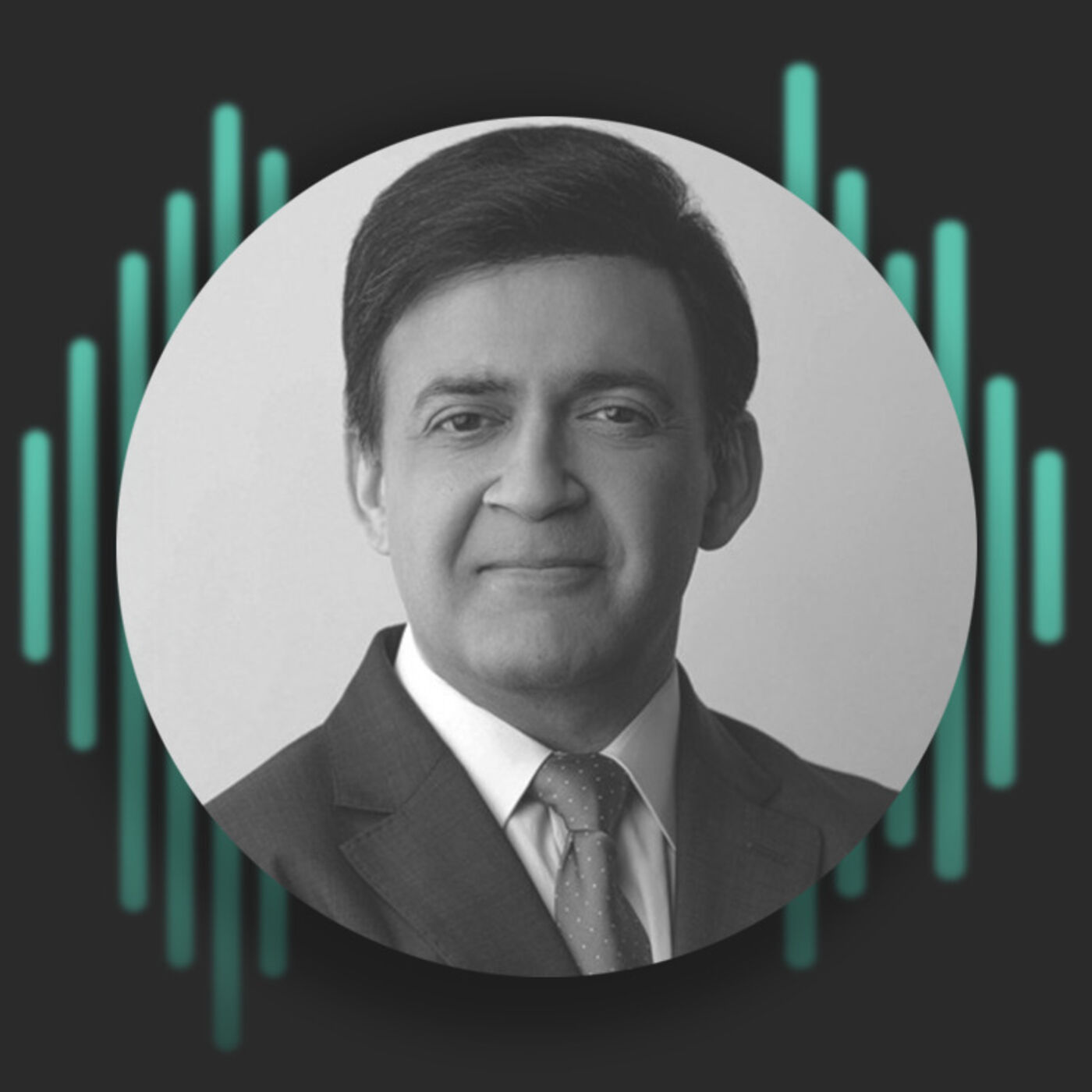 Episode 16: Humayun Chaudhry D.O. President of the Federation of State Medical Boards