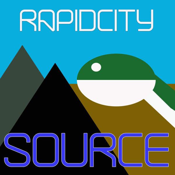 Rapid City Source Podcast Artwork Image