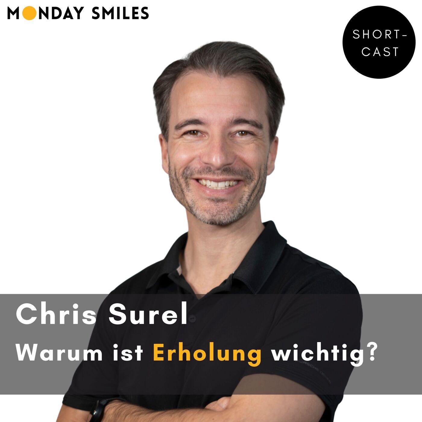 17 - Shortcast: Chris, was müssen wir über Erholung wissen?
