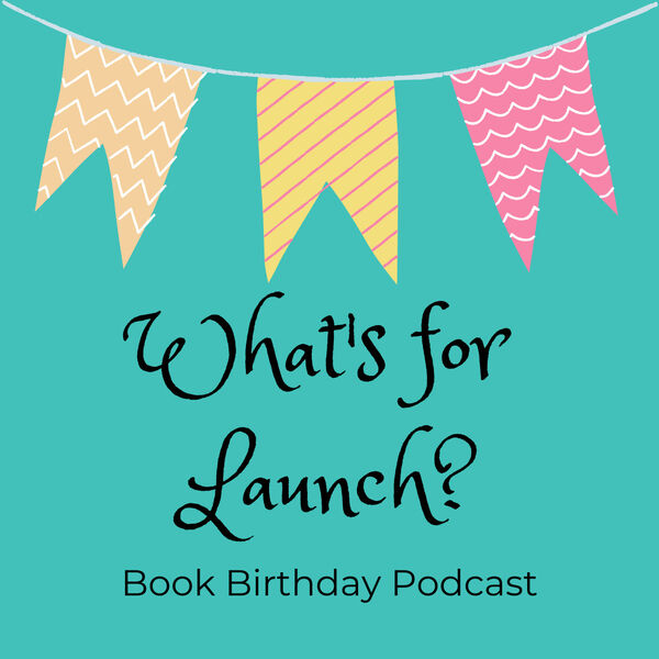 What's for Launch?  Podcast Artwork Image