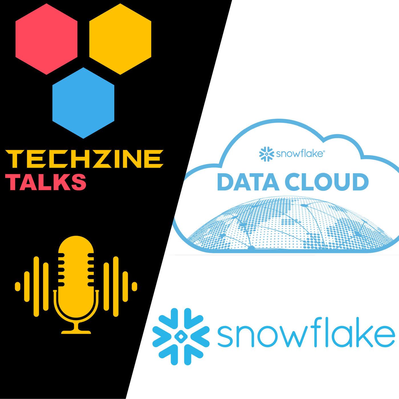 Snowflake - Is dat een nieuw data warehouse?