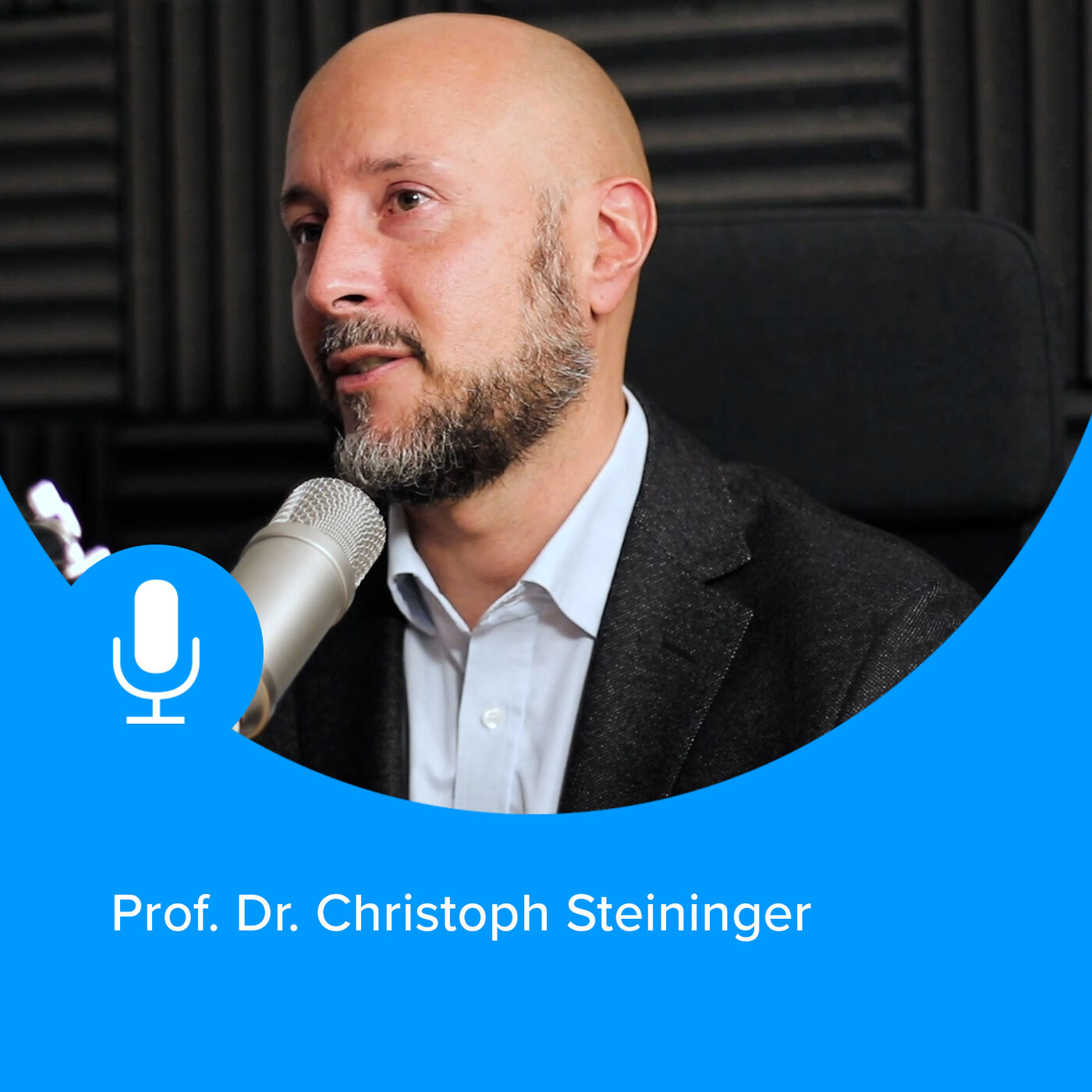 Discussing Covid19 with Prof. Dr. Christoph Steininger // An Anyline Interview