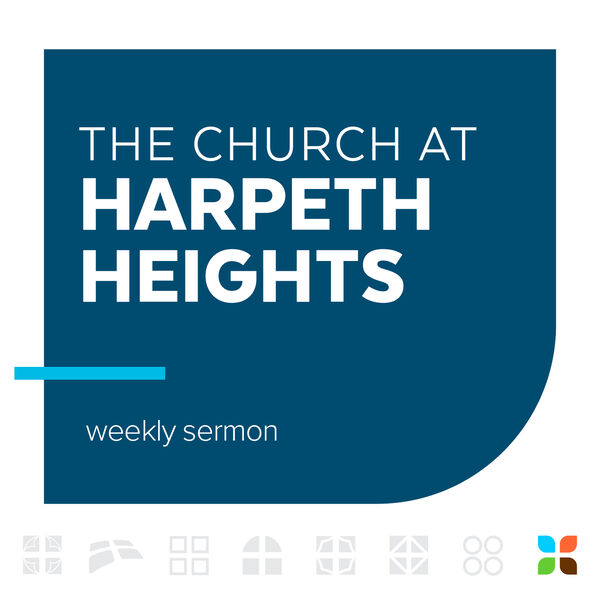 The Church at Harpeth Heights Podcast Artwork Image