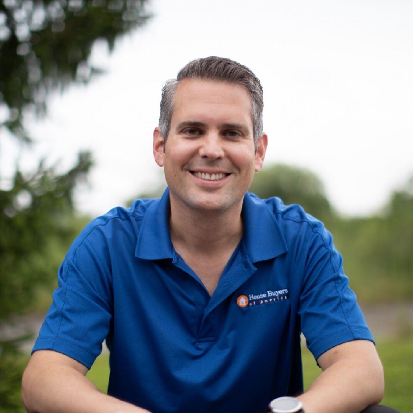 Nick Ron of House Buyers of America