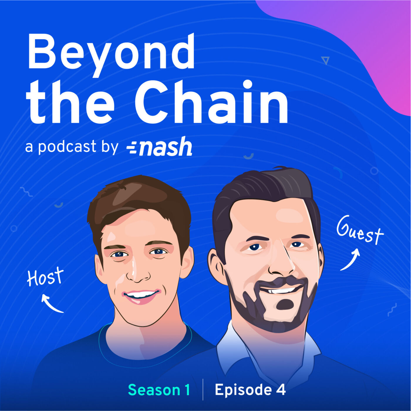 Scaling and sharding with Beniamin Mincu, co-founder of Elrond Network