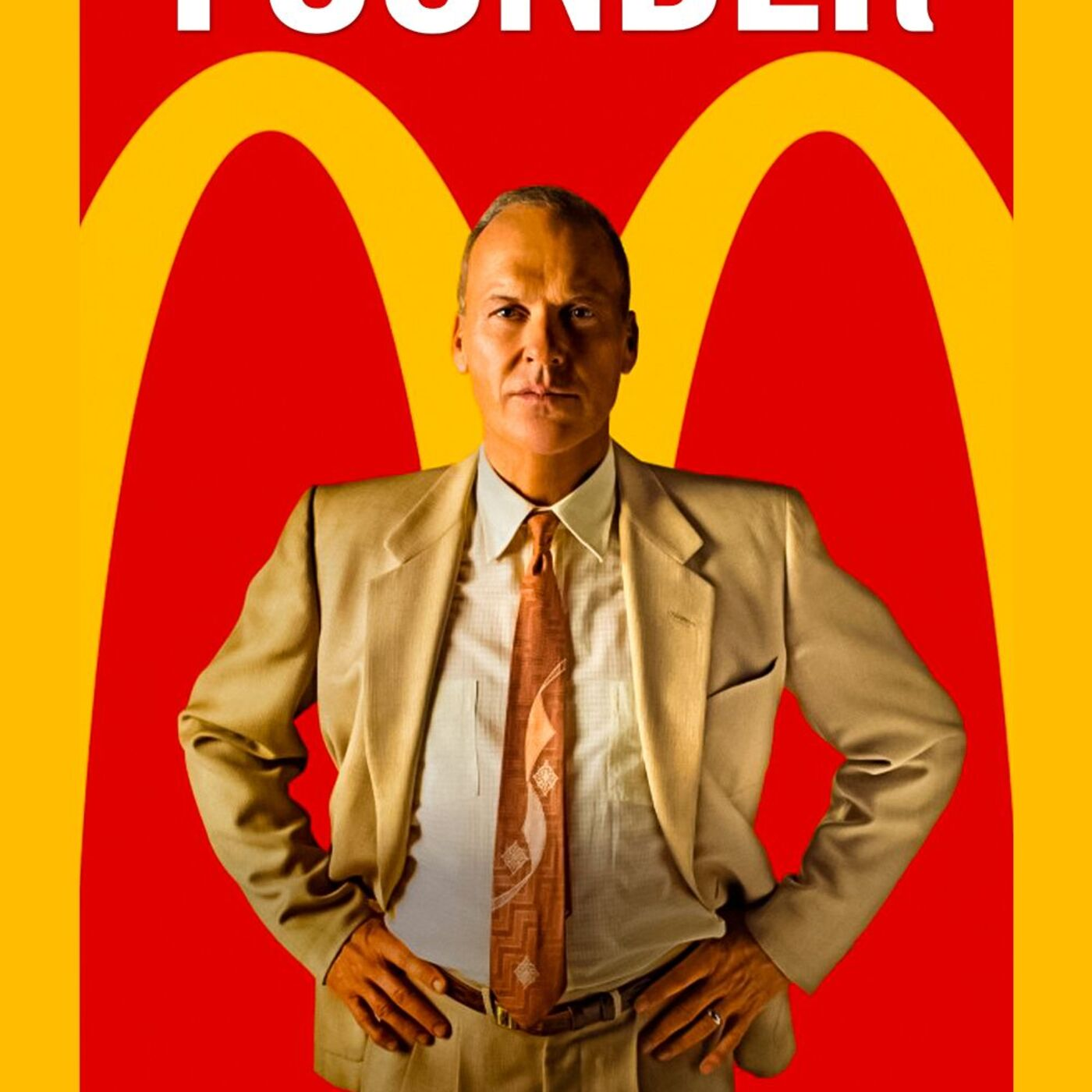 The Founder & The Tick