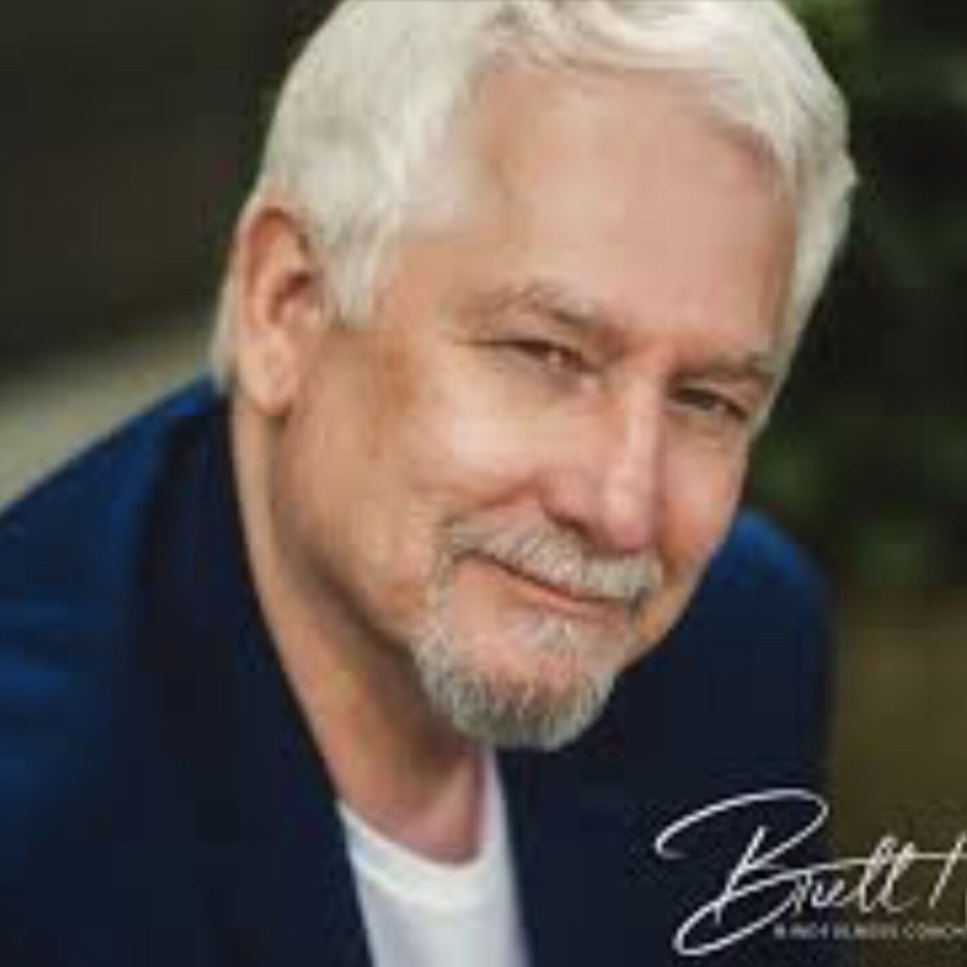 A Conscious Conversation With Brett Hill--Video Available On Inspiring Conversations Podcast Channel On Youtube-Link Below