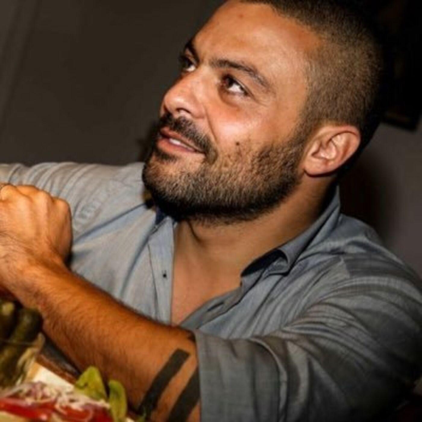 Ep. 17 - La Città della Pizza, con Emiliano De Venuti