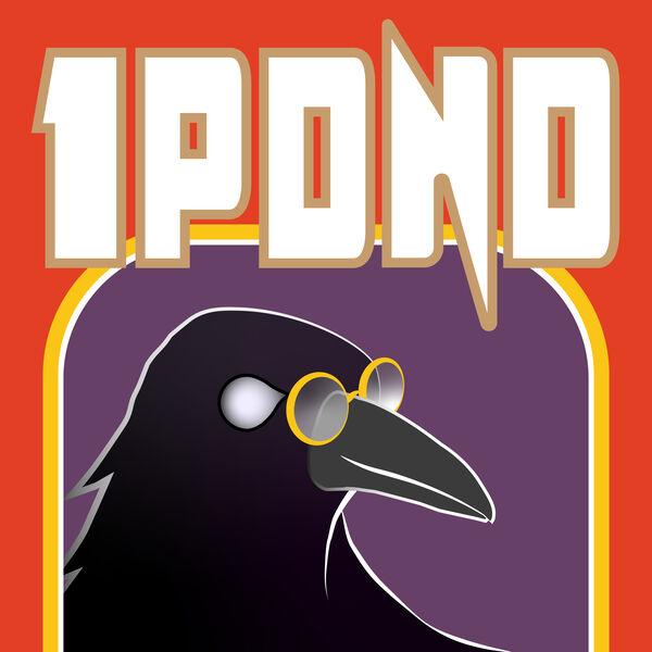 1PDnD Podcast Artwork Image