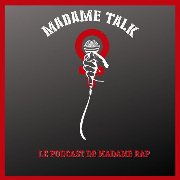 Madame Talk Podcast Artwork Image